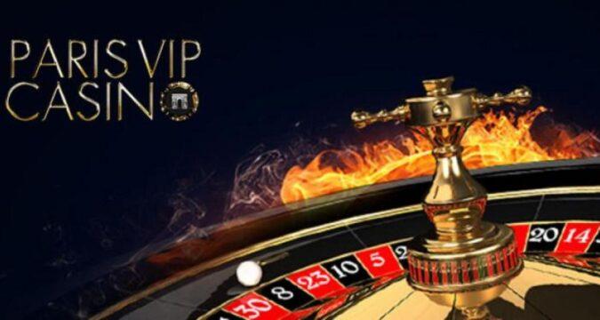 casino Paris VIP